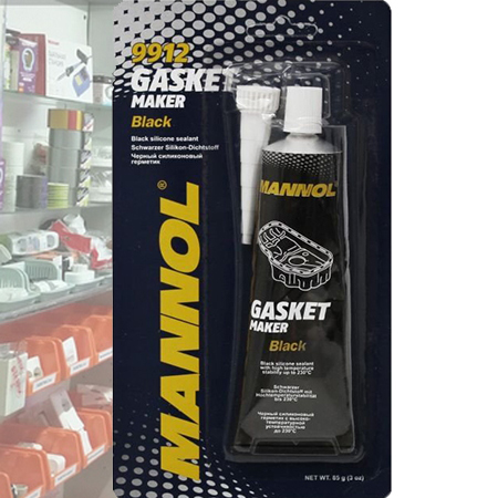 MANNOL 9912 Gasket Maker Black