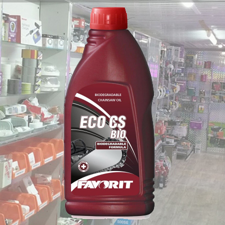 FAVORIT Eco CS Bio
